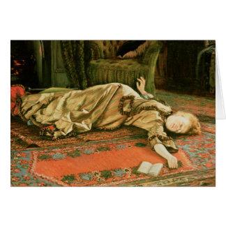Cartes James Jacques Joseph Tissot | abandonné