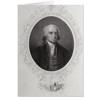 Cartes James Madison