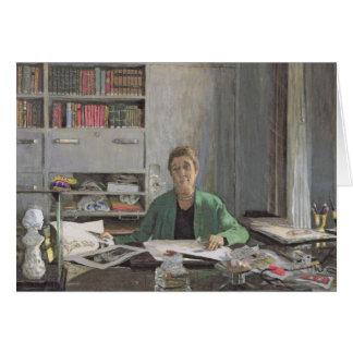 Cartes Jeanne Lanvin, c.1933