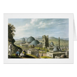 Cartes Jérusalem de l'ouest, pub. par des watts de