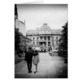 Cartes JIM et Betsy à Paris