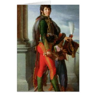 Cartes Joachim Murat 1801