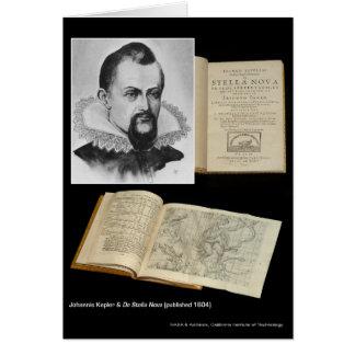 Cartes Johannis Kepler et De Stella Nova (édité dans 160