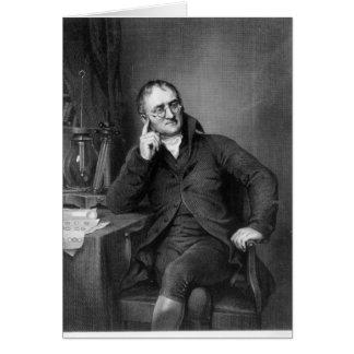 Cartes John Dalton