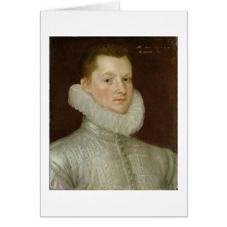 Cartes John Smythe d'Ostenhanger (maintenant