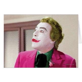 Cartes Joker - choc 3