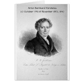 Cartes Josef Anton Bruckner
