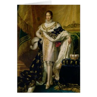 Cartes Joseph Bonaparte après 1808