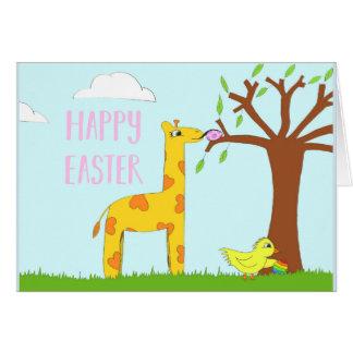 Cartes Joyeuses Pâques !