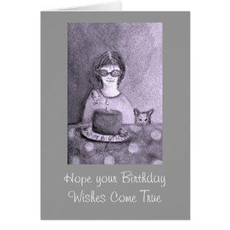 Cartes Joyeux anniversaire
