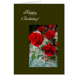 Cartes Joyeux anniversaire !