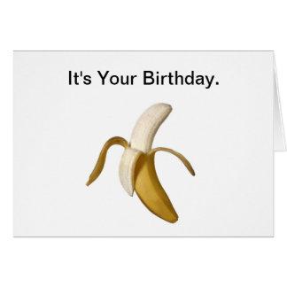Cartes Joyeux anniversaire, vous avez évolué