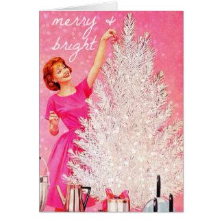 Cartes joyeux et lumineux