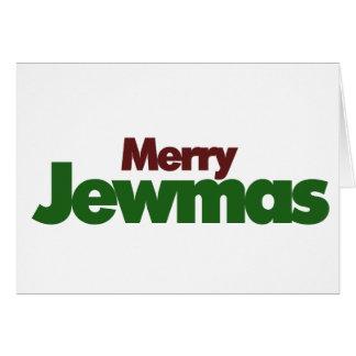 Cartes Joyeux Jewmas