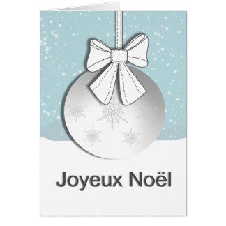 Cartes Joyeux Noel