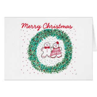 Cartes Joyeux Noël