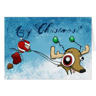 Cartes Joyeux Noël ?