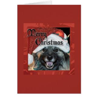Cartes Joyeux Noël de Keesie