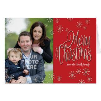 Cartes Joyeux Noël et bonne année