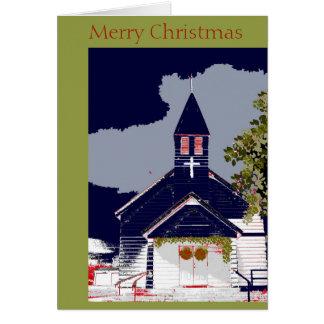 Cartes Joyeux Noël vous