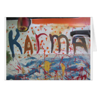 Cartes Karma