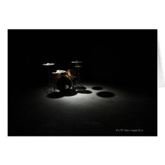 Cartes Kit 2 de tambour