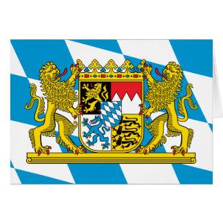 Cartes La Bavière