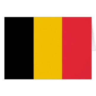 Cartes La Belgique aux palais royaux, Belgique