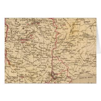 Cartes La France 1461 un 1483
