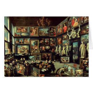 Cartes La galerie de Cornelis van der Geest