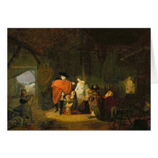 Cartes La gentillesse de Louis XVI