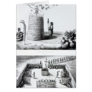Cartes La loge et Medawisos du prophète