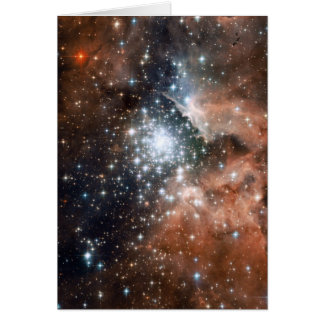 Cartes LA NASA - Pleine image de Hubble ACS de NGC3603