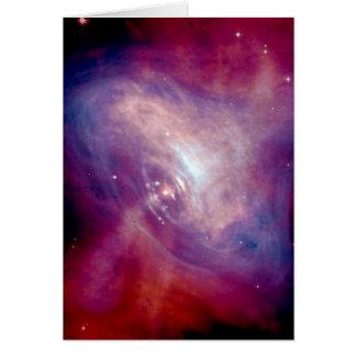 Cartes LA NASA - Rayon X et images optiques de la