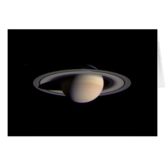 Cartes La NASA - Saturn