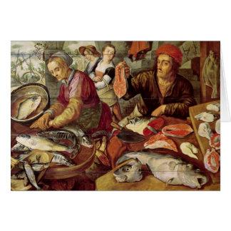 Cartes La poissonnerie