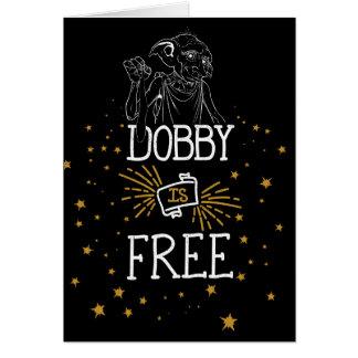 Cartes La ratière de Harry Potter | est libre