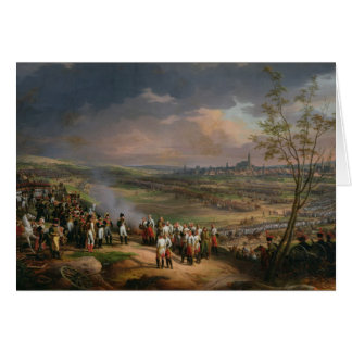 Cartes La reddition d'Ulm, le 20 octobre 1805, 1815