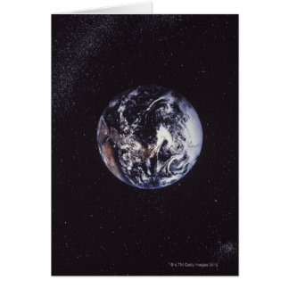 Cartes La terre de planète