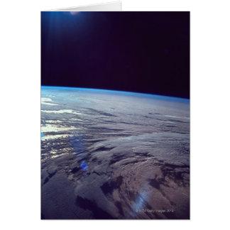 Cartes La terre vue de l'espace 3