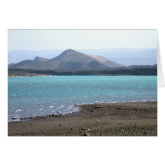 Cartes Lac Assal