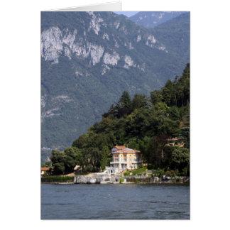 Cartes Lac Como - Bellagio 1