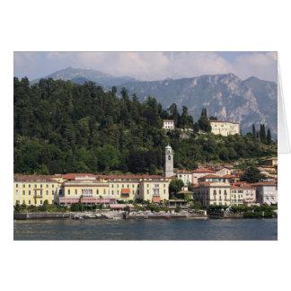 Cartes Lac Como - Bellagio 2