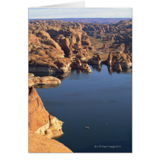 Cartes Lac Powell