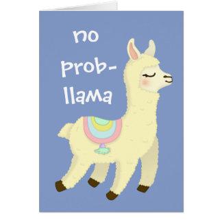 Cartes Lama