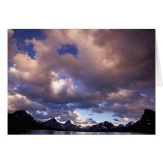 Cartes L'Amérique du Nord, Canada, Alberta, jaspe 5