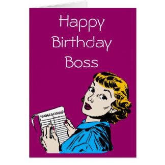 cadeau anniversaire patron