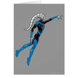 Cartes Lanterne bleue 10