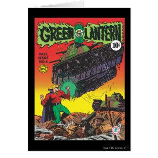 Cartes Lanterne verte dans les fossés