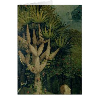 Cartes L'arbre de la connaissance du le bien et le mal
